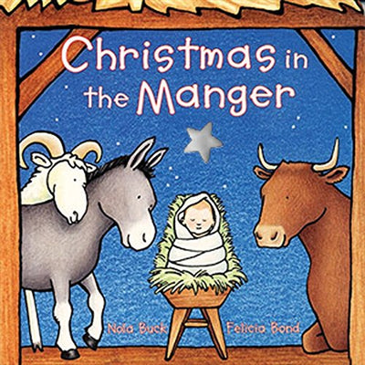 Christmas in the Manger