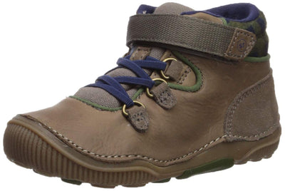 Stride Rite Kids' SRT Gavin Ankle Boot