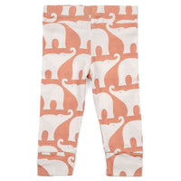 MilkBarn Organic Cotton Baby Leggings