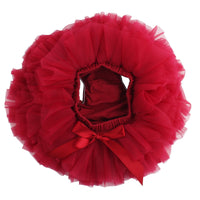 Slowera Baby Girls Soft Tutu Skirt (Skorts) 0 to 36 Months