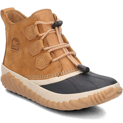 Sorel - Youth Out N About Plus Waterproof Winter Boot for Kids