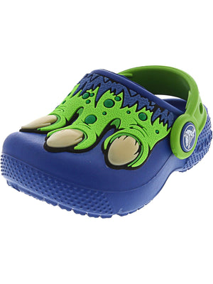 Crocs Kids' Boys and Girls Monster Claw Creature Clog