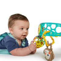 OBall Flex 'n Go Activity Arch Take-Along Toy