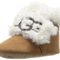 UGG Kids' I Mini Bootie Crib Shoe
