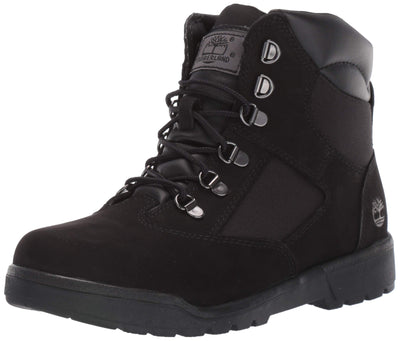 Timberland Big Kid Field Boot 6-inch Hiking Boot (Toddler/Little Kid/Big Kid)