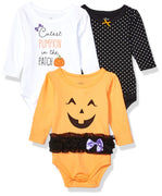 Little Treasure Unisex Baby Cotton Bodysuits