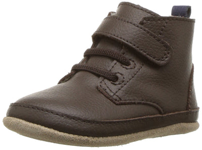 Robeez Boys' Boot - Mini Shoez