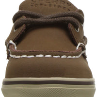 Sperry Intrepid Crib B Boat Shoe (Infant/Toddler)