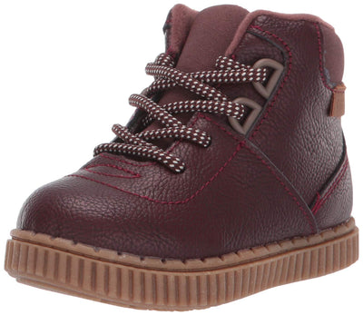 OshKosh B'Gosh Kids' Haskell Ankle Boot