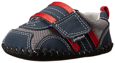 pediped Originals Adrian Sneaker (Infant)
