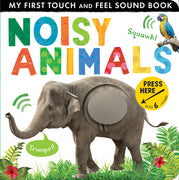 Noisy Animals (My First)