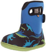 BOGS Kids' Baby Waterproof Insulated Rain Boot