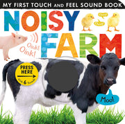 Noisy Farm (My First)