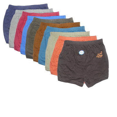New Day Baby Boys' Cotton Brief Pack of 10