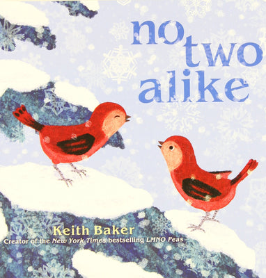 No Two Alike (Classic Board Books)