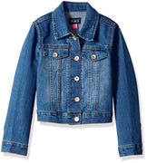 The Children's Place Baby Girls' Denim Jacket