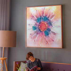 Your Wall Art Can Make or Break Your Space: Cool Ideas From The Pros
