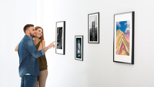 Start an Art Collecting Hobby and Enhance Your Home