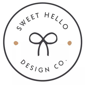 Sweet Hello Design Co.