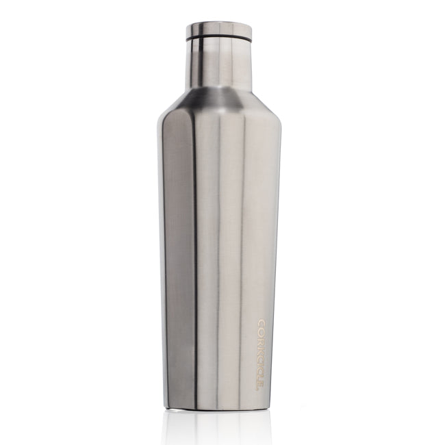 Steel Corkcicle 16oz Canteen