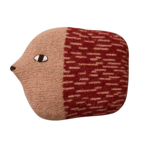 donna-wilson-hilary-hedgehog-knitted-creature-cushion