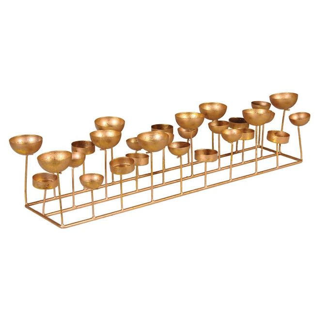 gold-multi-tea-light-holder-candle-burner