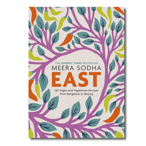 9780241387566-east-by-meera-sodha-front-cover-of-hardback-book