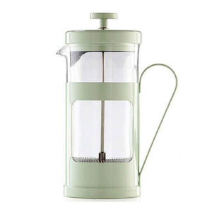 Pistachio 8-Cup La Cafetière French Press