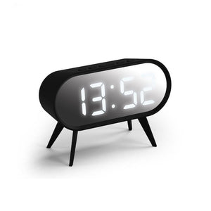 Newgate-space-hotel-digital-cyborg-clock-black