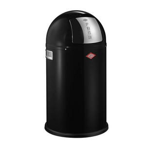 Pushboy Junior 22L Bin