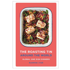 The Roasting Tin Around The World Book