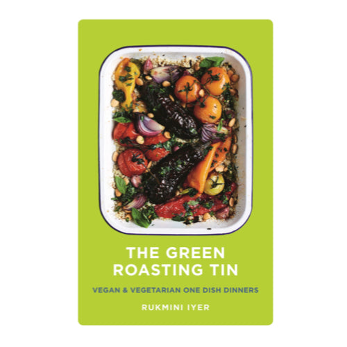 The Green Roasting Tin Book
