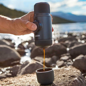 Nanopresso Portable Coffee Machine