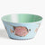 Set Of 4 Safari Picnic Bowls