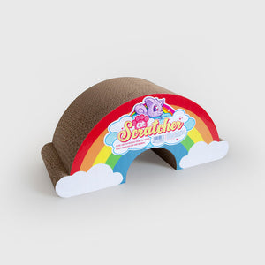 suck-uk-rainbow-cat-scratcher