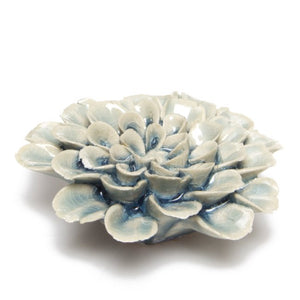 chive-ceramic-coral-1-flower-blue-decorative-ceramic-coral-decoration
