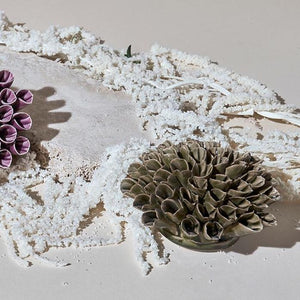 ceramic-sea-anemone-by-chive-green-wall-decoration