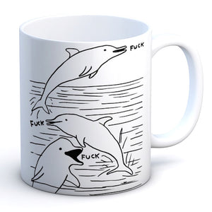 swearing-dolphins-david-shrigley-mug-brainbox-candy