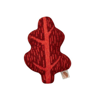 donna-wilton-mini-leaf-shaped-cushion-in-rust-red