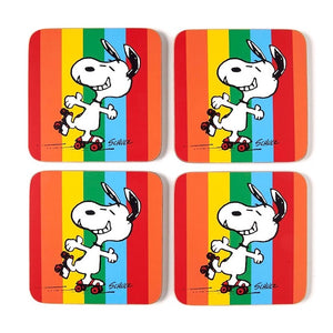 magpie-peanuts-good-times-coasters-set-of-four-snoopy-coasters