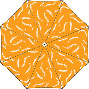 denim-moon-pattern-ochre-original-duckhead-umbrella