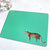 Set Of 4 Animal Placemats
