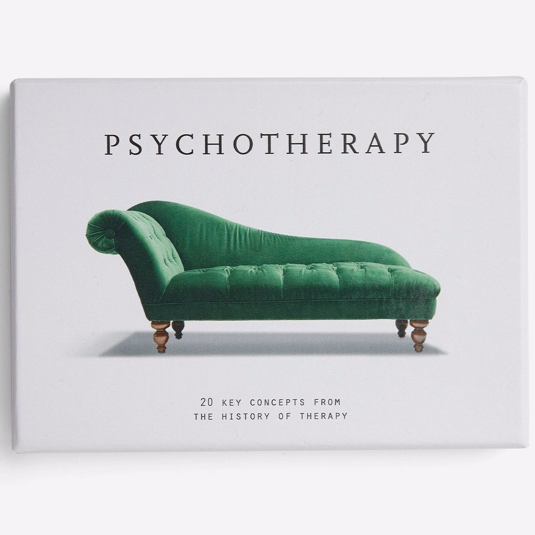 Psychotherapy Cards
