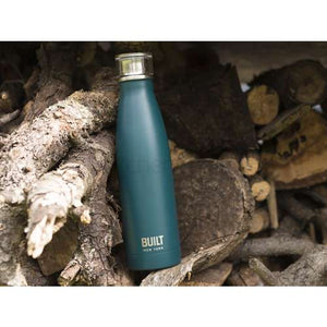 Teal Built Water Bottle