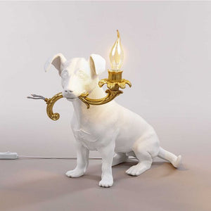 Seletti-rio-the-dog-light-on