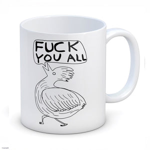 David-shrigley-fuck-you-all-mug
