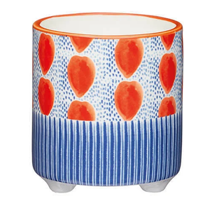 Spots & Stripes Planter