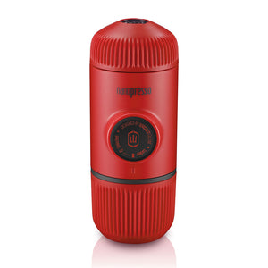 Patrol Red Nanopresso Coffee Machine