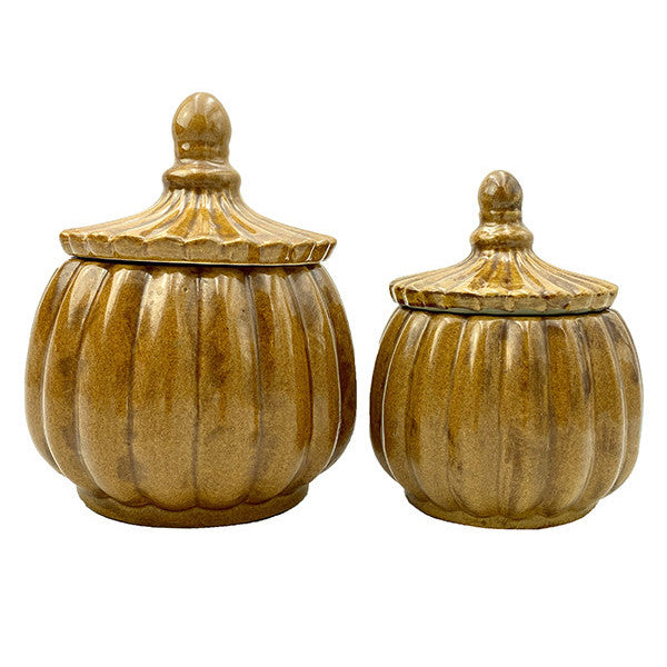 vanilla-fly-ochre-jar-with-lid-set