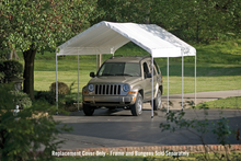 Load image into Gallery viewer, ShelterLogic Canopy Replacement Top - MaxAP 10 x 20 ft